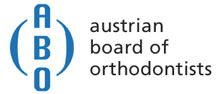 Geprüftes Mitglied des Austrian Board of Orthodontists