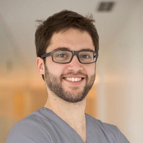 Dr. Marc Sauri